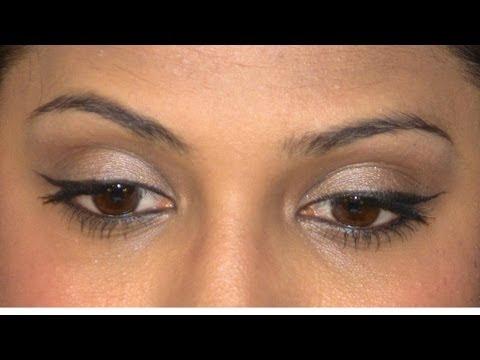 Makeup For Brown/Tan or Indian Skin Tone   Full Tutorial