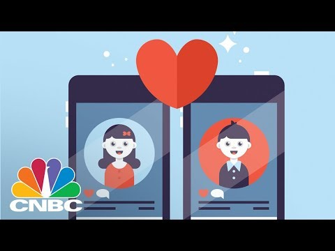 Facebook Announces New Dating Feature | CNBC