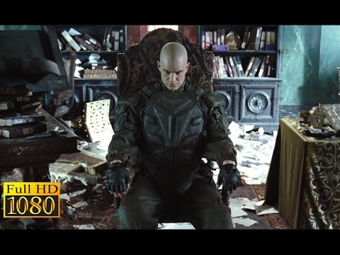 Hitman (2007) - Arresting Agent 47 Scene (1080p) FULL HD
