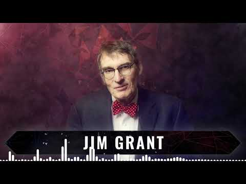 Jim Grant | What's the Price of Mispricing Risk? Interest Rates, Repo Markets, and an Activist Fed