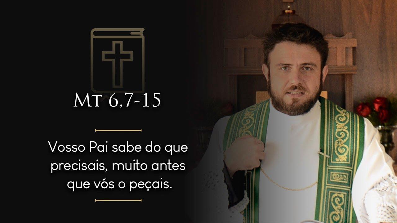 Download Homilia Diária   Quinta-feira - 11ª Semana do Tempo Comum
