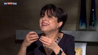 الروائية الفلسطينية حزامة حبايب في حديث العرب