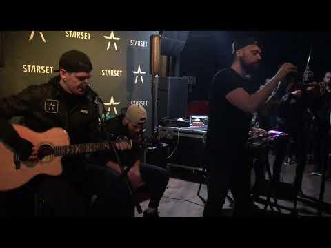 Starset - Ricochet (acoustic) Live @ SWX, Bristol!
