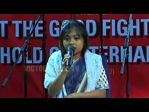 Ponneshu Thamburan    Abigail Ann Abraham   Old Super Hit Malayalam Christian Devotional Song