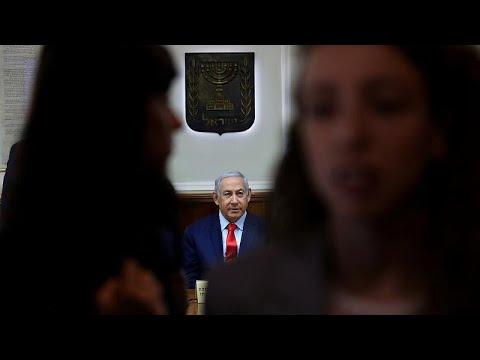 إسرائيليون يحتجون على تحركات لمنح نتنياهو حصانة وتقييد سلطة المحكمة العليا…  - نشر قبل 5 ساعة