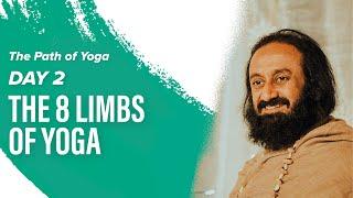 Download Patanjali Yoga Sutras and Meditation With Gurudev Sri Sri Ravi Shankar   Day 2   The Path Of Yoga