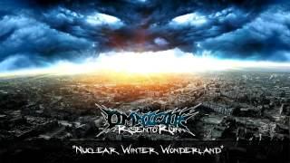 Watch Omnicide Nuclear Winter Wonderland video