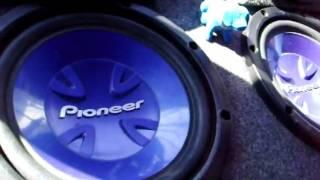 Download Pioneer Blues