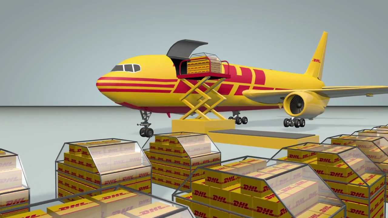 DHL Express Launches Market-Leading Service Between Asia ...