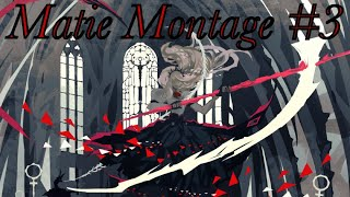 BDO Sorc PvP Montage 3 - Matie (Xbox)