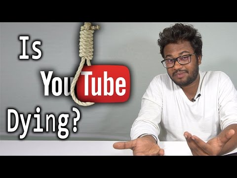 YouTube is Risky Career Option In 2018 ! | 5 Tips To Survive In 2018 | Hindi