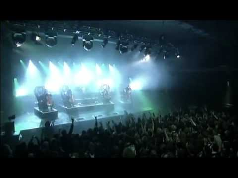 Apocalyptica - The Life Burns Tour DVD [FULL DVD]