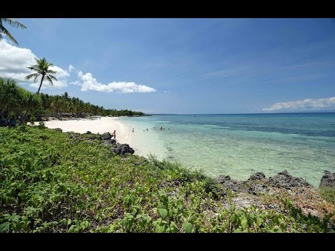 Top 10 Tourist Attractions in the Camotes Islands | Philippines Best Islands