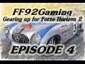 Forza Horizon | Gearing up for Forza Horizon 2, Episode 4 | Mercedes Benz 300SL