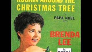 Watch Brenda Lee Papa Noel video