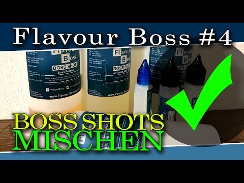boss-shots-mischen---flavour-boss---tutorial