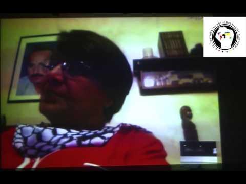Leila Khaled - Gaza and the Palestinian Revolution