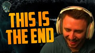 THIS IS THE END! (The Forest Multiplayer)