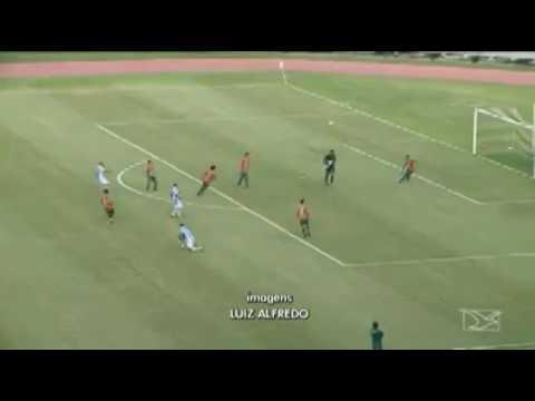 Gols Do CSA 2 x 0  Sampaio  Correia (Segunda  Partida  Da série C  Pelo Brasileirão