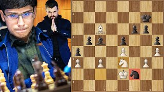 Battle for the Future: Endless Grind || Firouzja vs Carlsen || Altibox Norway Chess (2020)