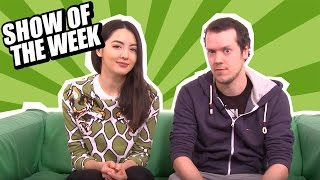 Show Of The Week: Gone Home Console Edition And 5 Other Walking Simulators We Want On Xbox One