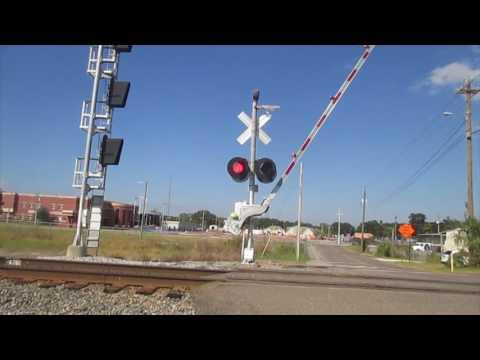 Railfanning Plant City FL 11/19/16