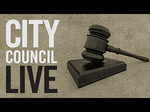 May 8 Sault Ste. Marie City Council