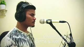 MAAF HON MA AU - Cipt: Hady ( cover Bandit juntak || Lagu terbaru 2020 )