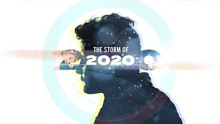 The Storm of 2020 (Mark 4:35-41)