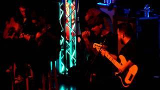 The Dropkick Murphys:  Boston Asphalt - Paradise Rock Club (Boston, MA) 11.17.2011