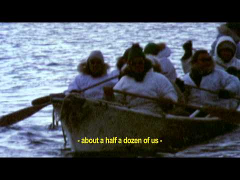 Don't Go In The Ocean (Iñupiaq Elders Speak Out Against Offshore Drilling)