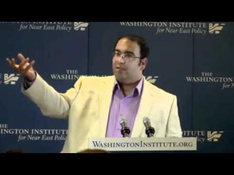 Egypt in Transition with Mahmoud Salem