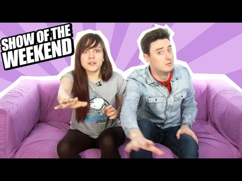 Show of the Weekend: Lego Worlds and the Cloning Conundrum