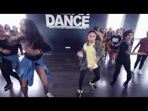 UKWU ados afro dance