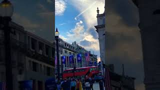 A Weekend in London UK October 2018