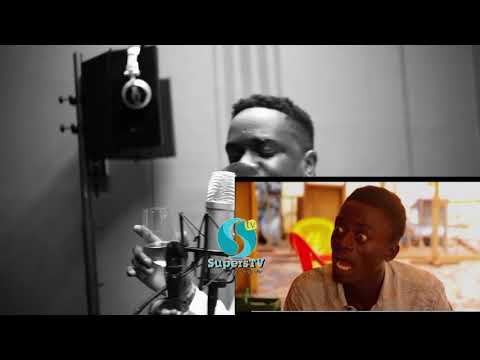 SARKODIE DISS SHATTA WALE -THE BEST FUNNY VIDEO EVER –HAHAHAHAHA