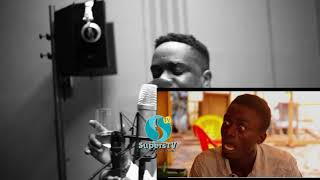 SARKODIE DISS SHATTA WALE -THE BEST FUNNY VIDEO EVER --HAHAHAHAHA