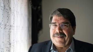 تركيا تصدر مذكرة توقيف بحق القيادي الكردي السوري صالح مسلم