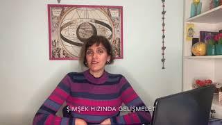 Koç Burcunda Kironik Yeniay Doğuyor | Meral Pala ile Astroloji
