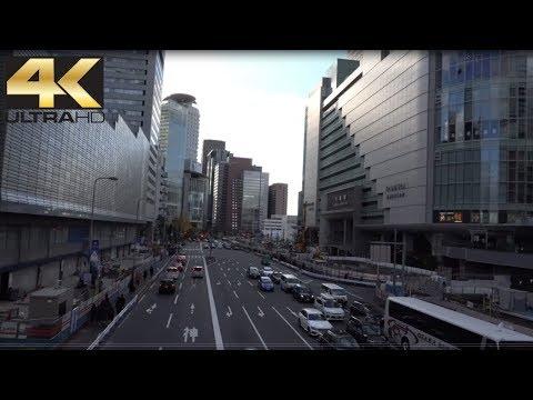 osaka-(大阪)---japan-||-kota-terbesar-kedua-di-jepang---suasana-kota-osaka-part-2