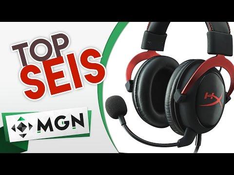 Los mejores Accesorios Gamer (Top Gamer Accesories) | MGN en Español (@MGNesp)