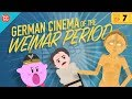 German Expressionism: Crash Course Film History #7