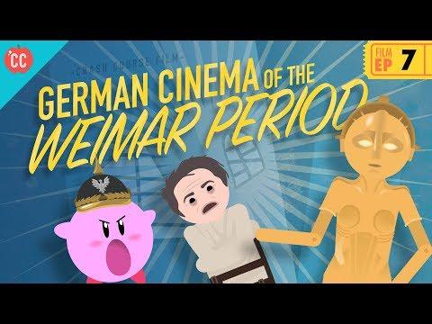 German Expressionism: Crash Course Film History #7