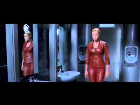Girl Power - T 850 vs T X Terminator 3