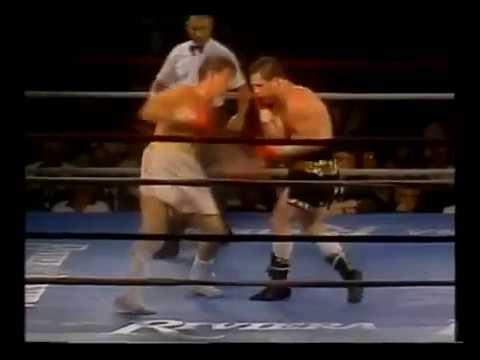 Bobby Czyz vs Donny Lalonde (Missing 5 rounds) - May 1992