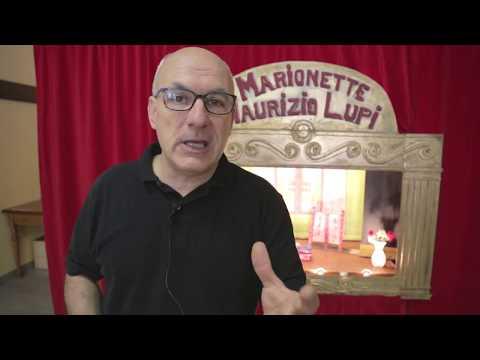 Spettacolo Marionette Maurizio Lupi 2017