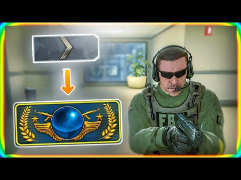 HOW TO GET OUT OF SILVER IN CS:GO?!