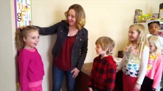 "Our family performs parody of Flo Rida's ""My House"". The original (..."