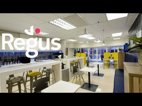 Flexible Workspace Solutions | Regus management Group