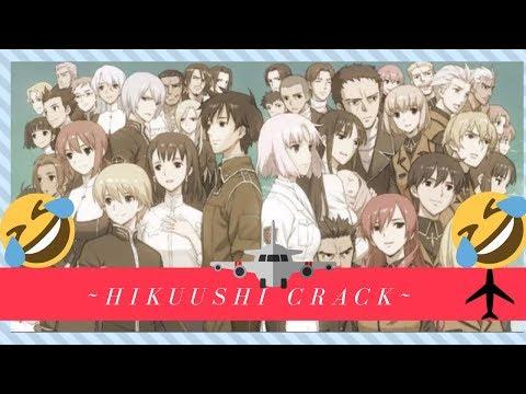 Hikuushi Series Crack| Toaru Hikuushi e no tsuioku/ Koiuta